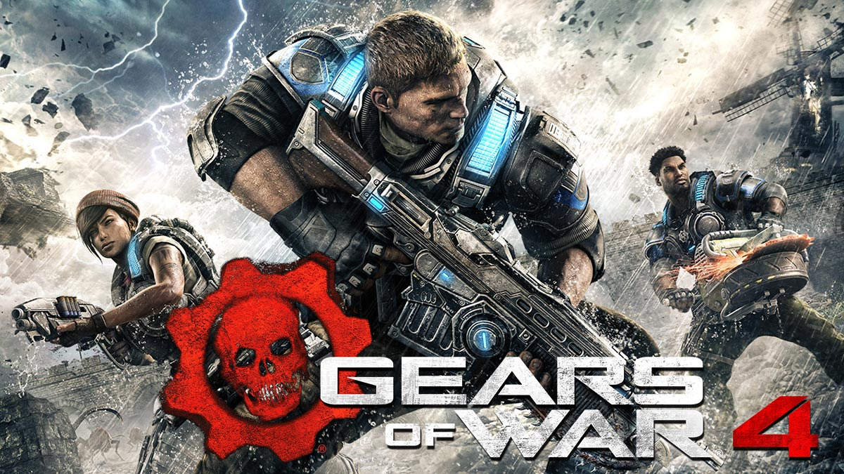 Gears of War 4 00
