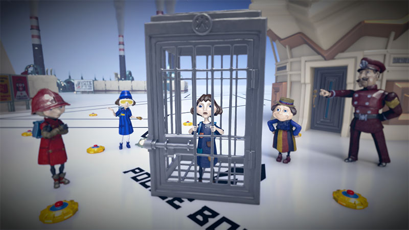 tomorrow children 4