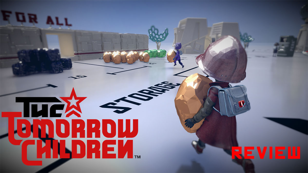 tomorrow children 5
