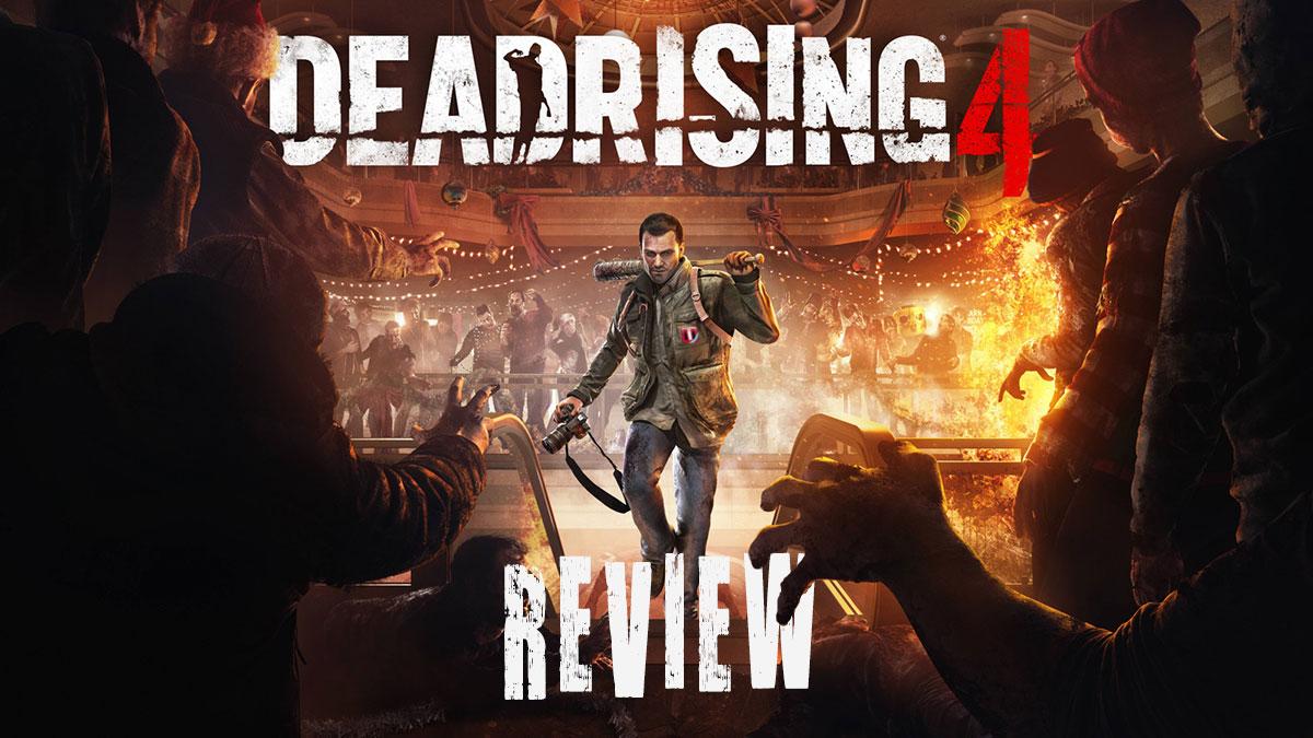 dead rising 4 main i