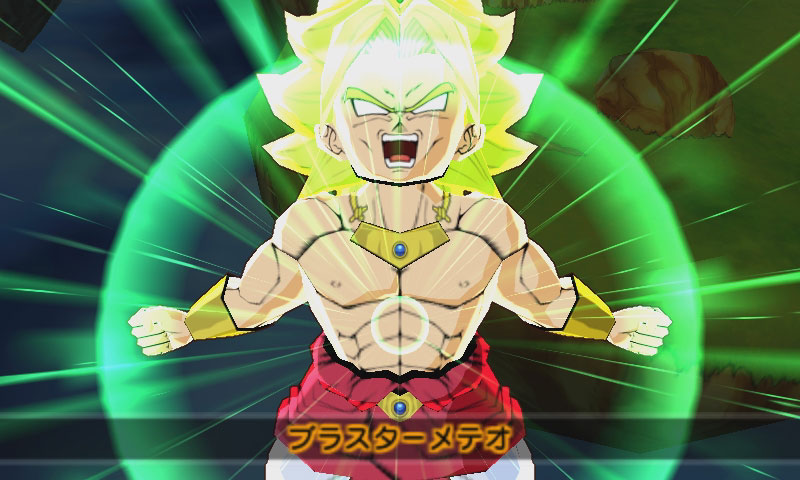 dragon ball fusions 2