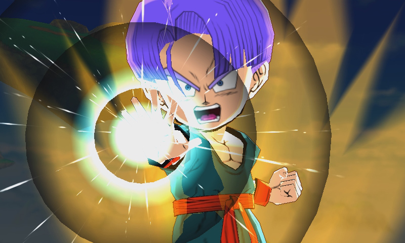 dragon ball fusions 5