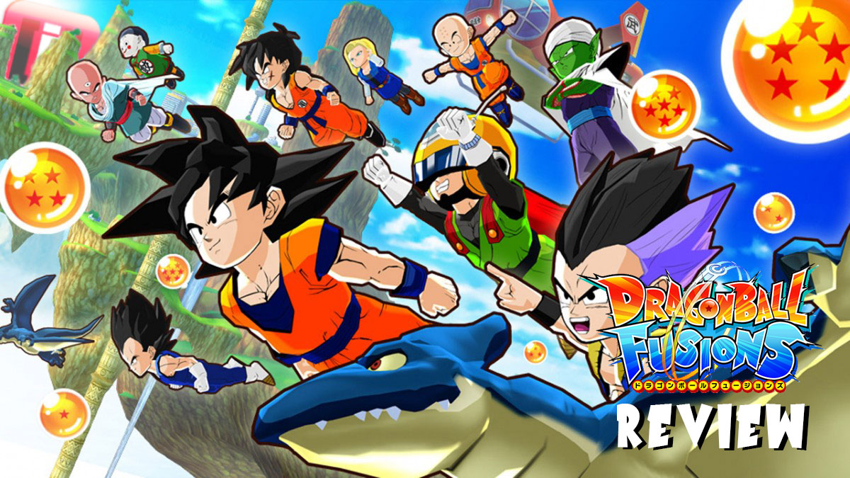 dragon ball fusions main