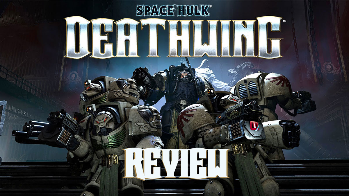 space hulk deathwing main