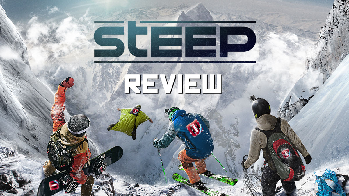 steep review