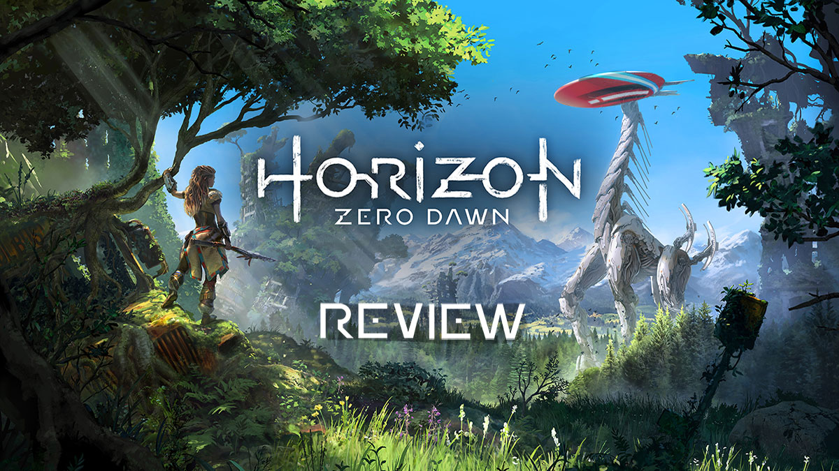 horizon zero dawn main