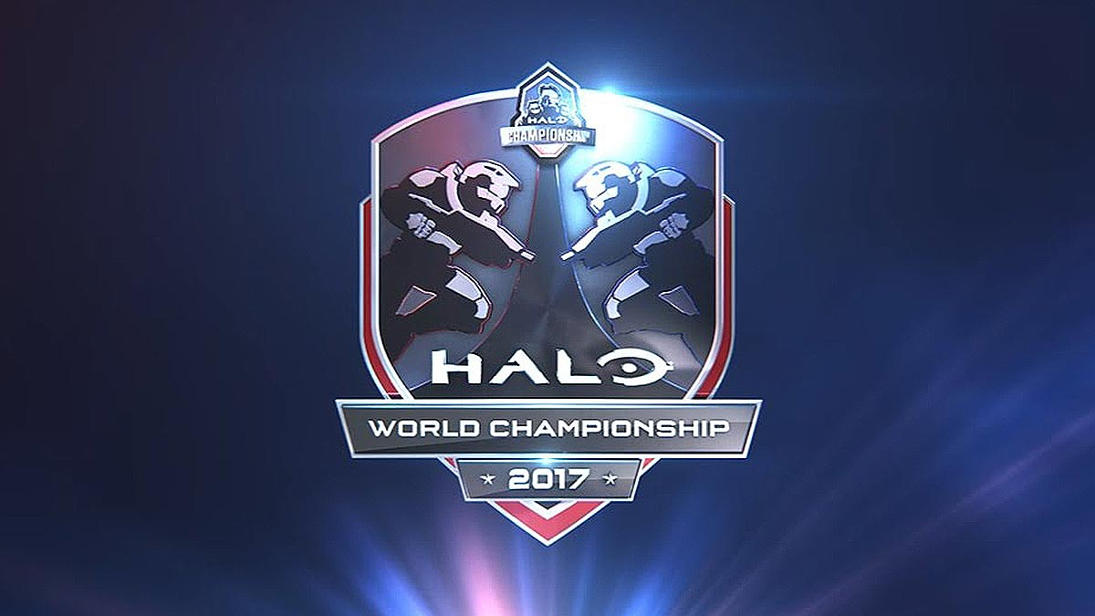 Halo World Championship 2017