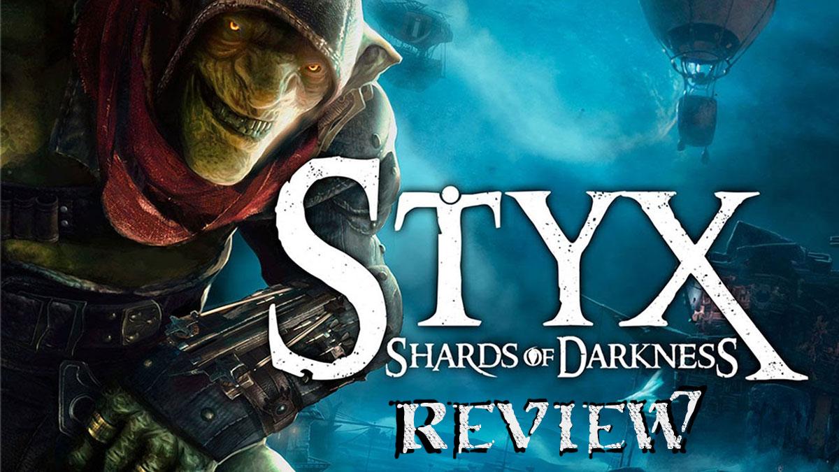 styx main
