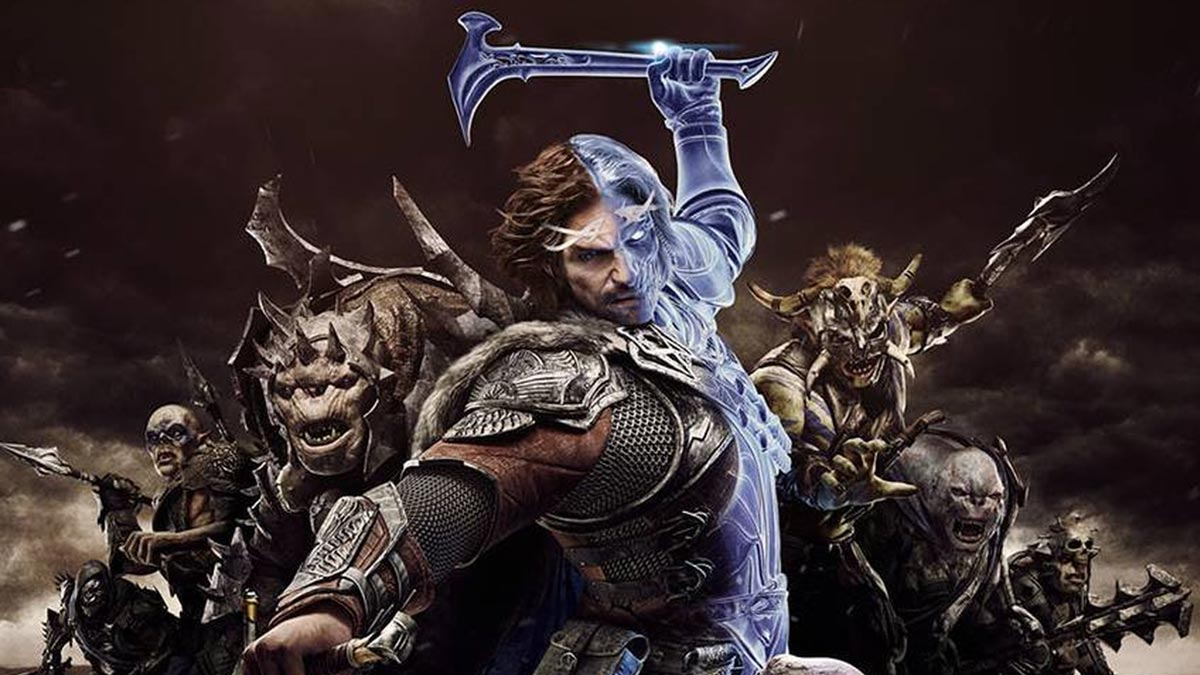 Middle Earth Shadow of War 01