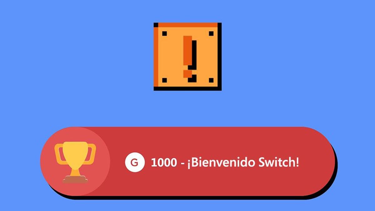 Nintendo Switch Bienvenido Xbox LATAM