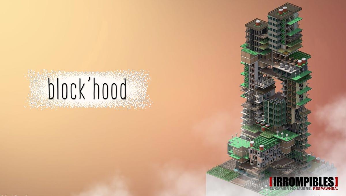 BlockHood 01