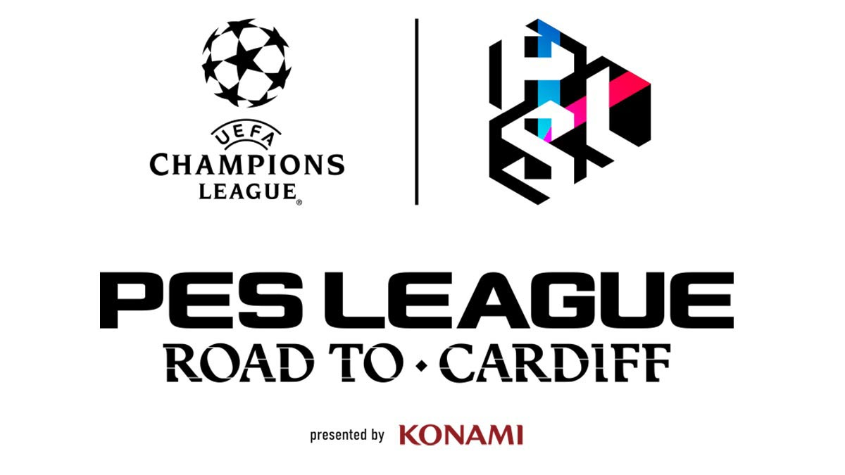 PES League Road to Cardiff2017