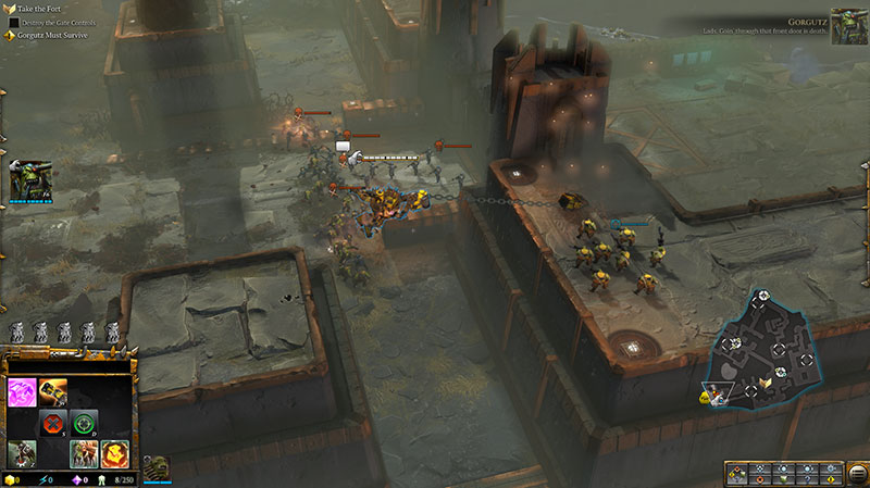 dawn of war 3 3