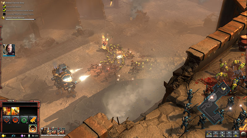 dawn of war 3 5