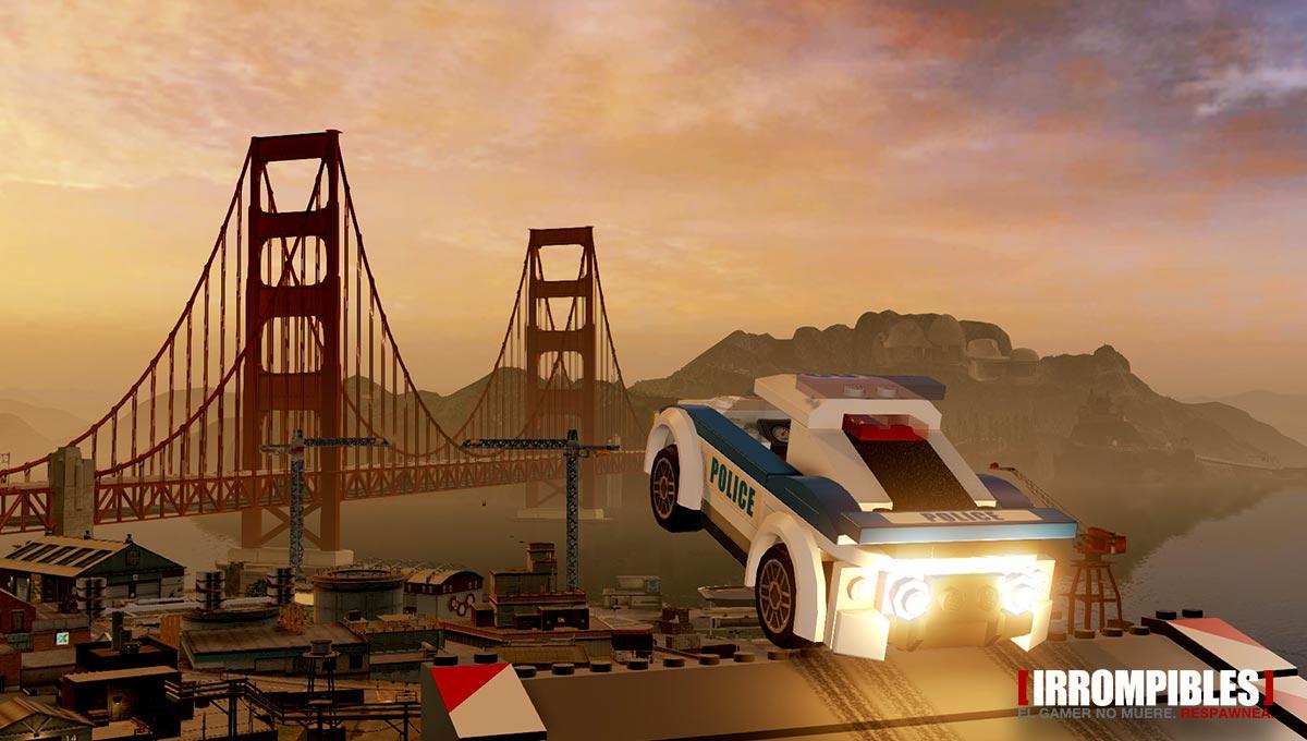 lego city undercover 07