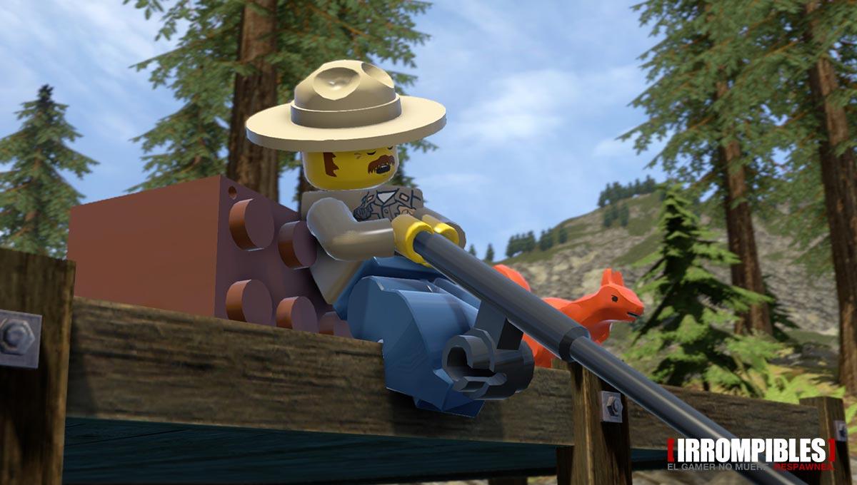 lego city undercover 08