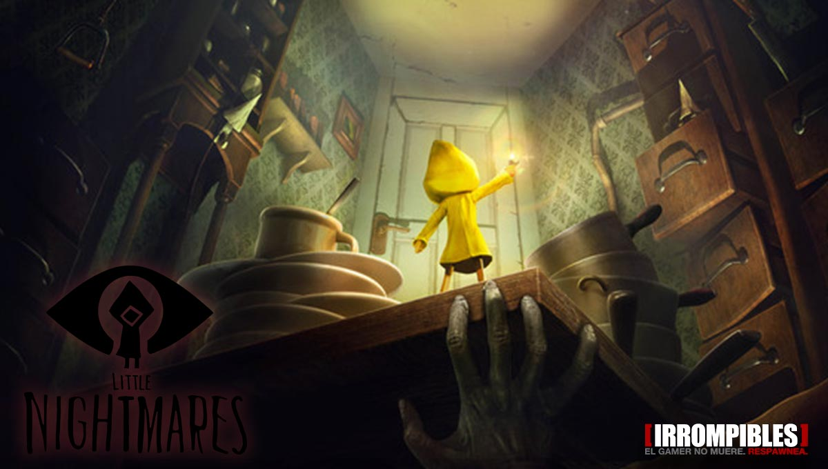 Little Nightmares review 01