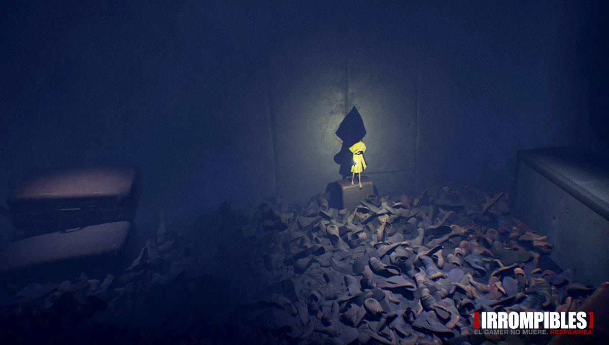 Little Nightmares review 02