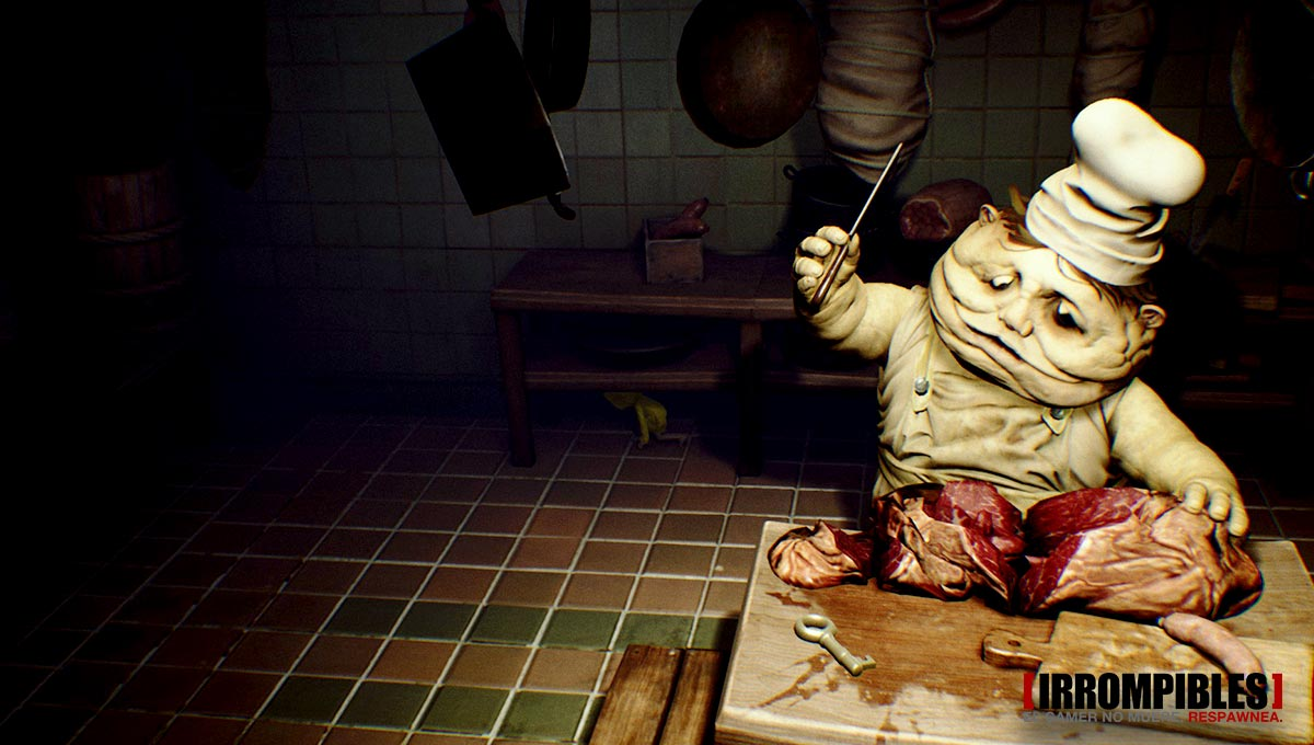 Little Nightmares review 04