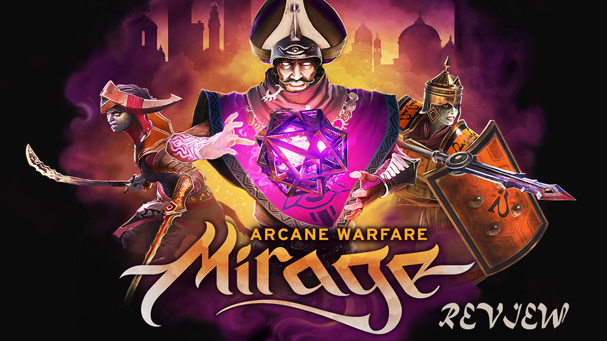 mirage launch review