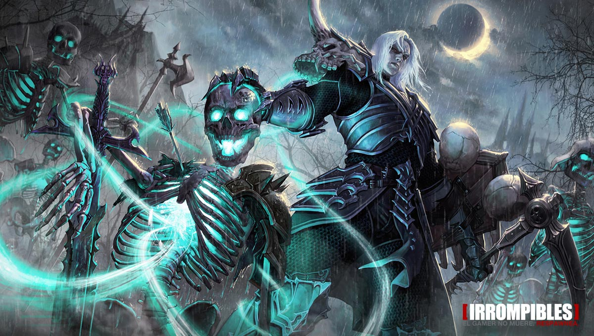 Diablo 3 Nigromante 01