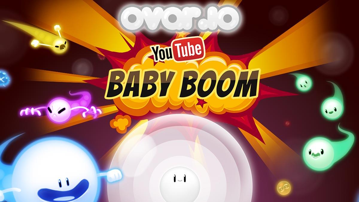Ovario Baby Boom sorteo 01
