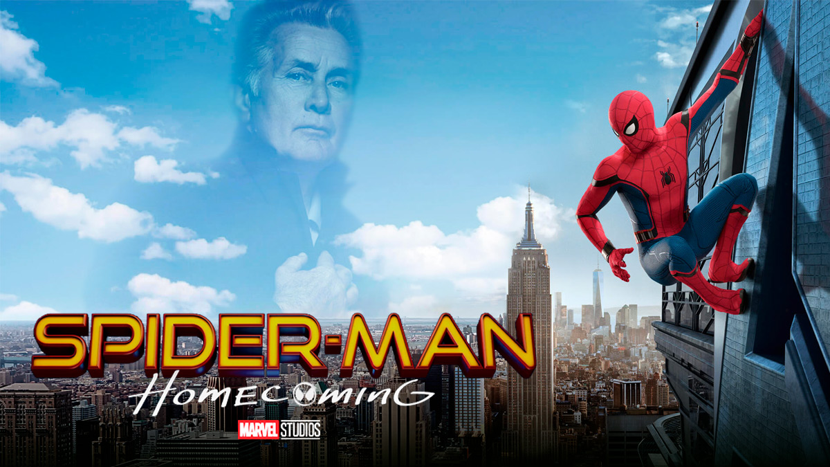 Review peliculas 001 Spiderman Homecoming