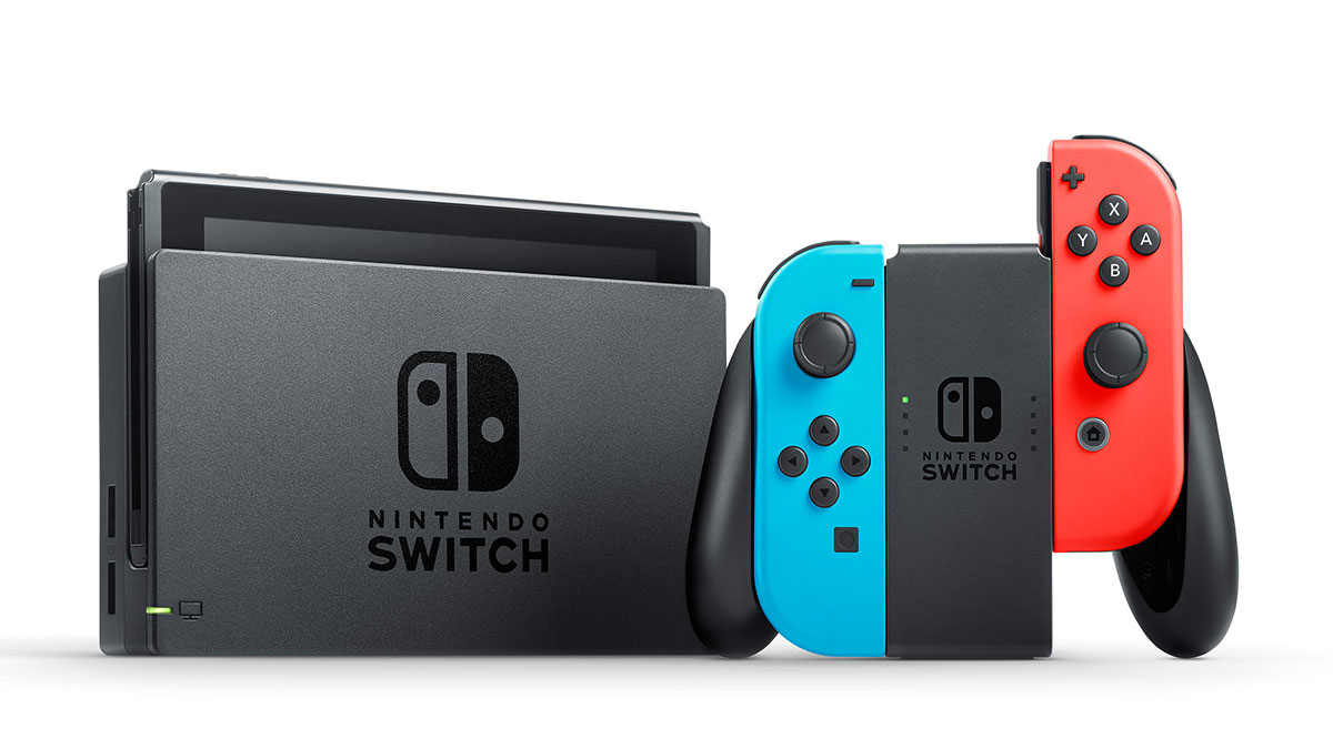 switch oficial