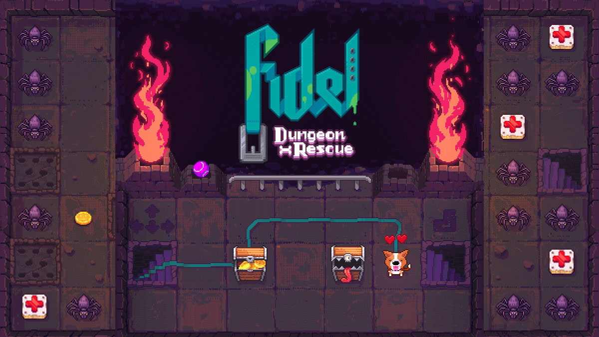 fidel dungeon rescue review