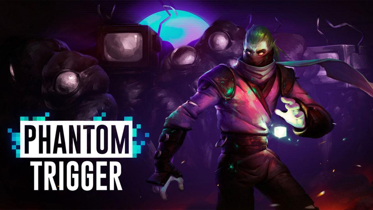 phantom trigger review