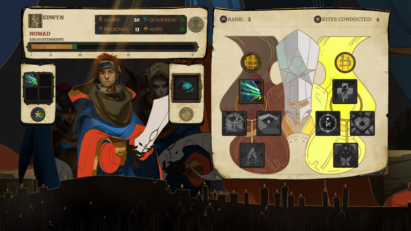 pyre 3