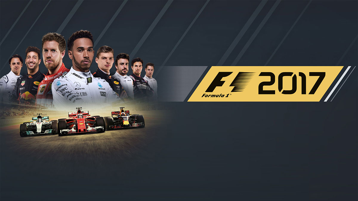 f1 review