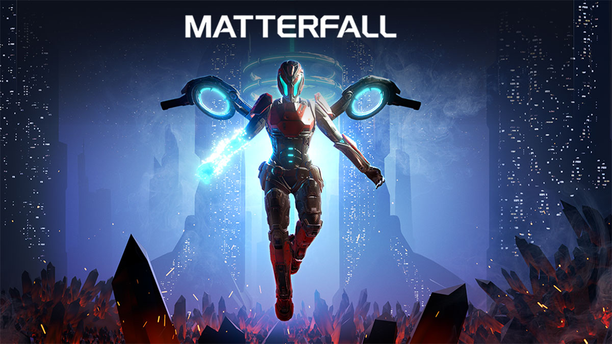 matterfall main