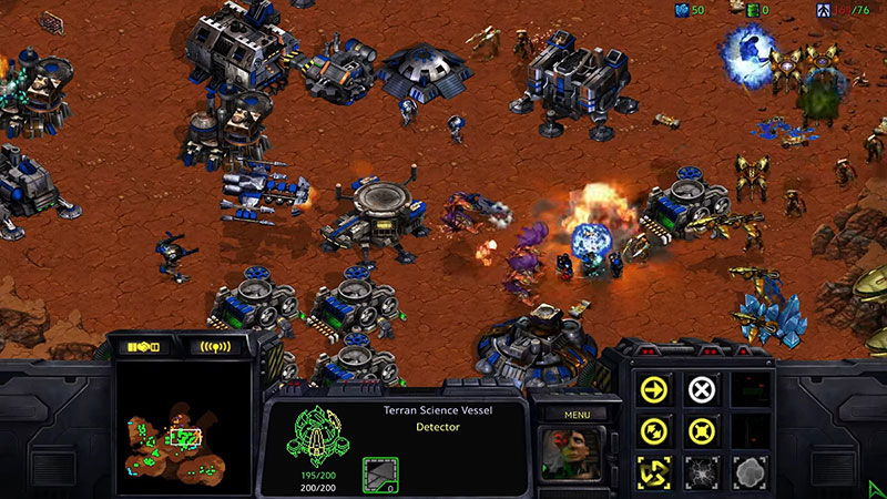 starcraft remastered 3