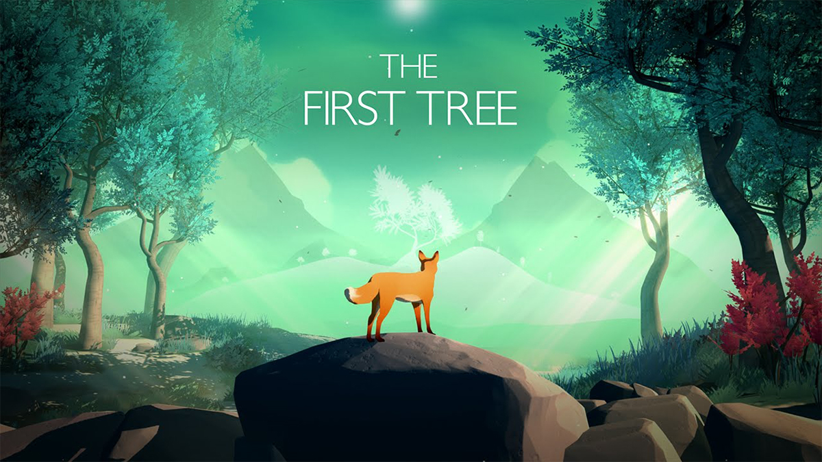 the first tree review
