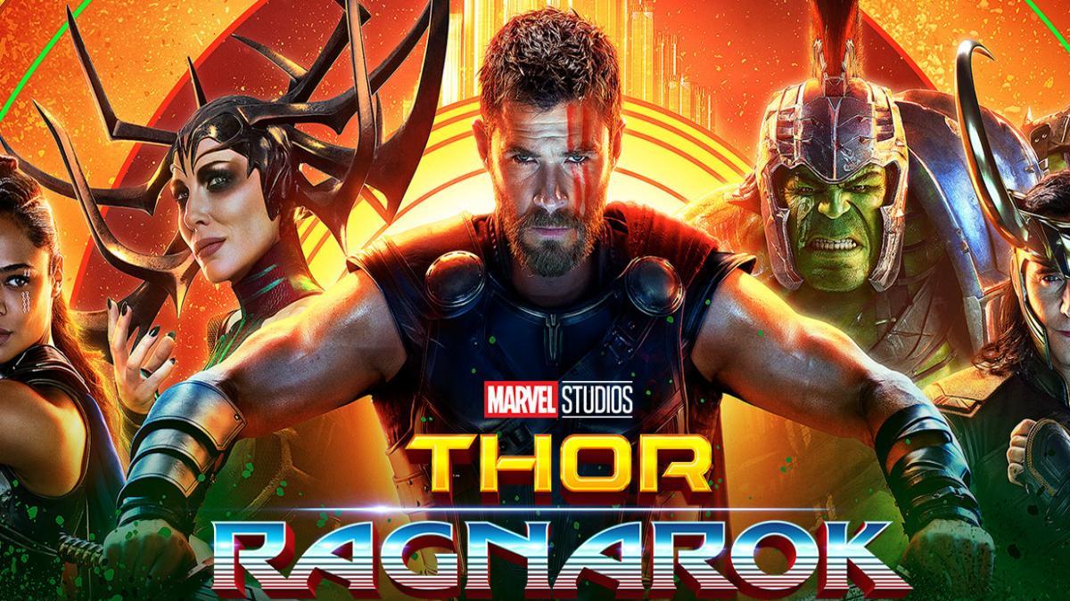Thor Ragnarok Kinostart Deutschland
