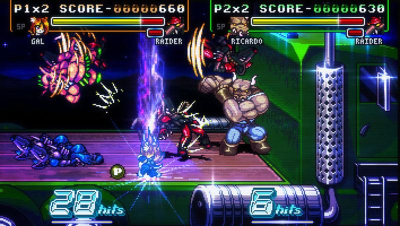 fight n rage 2