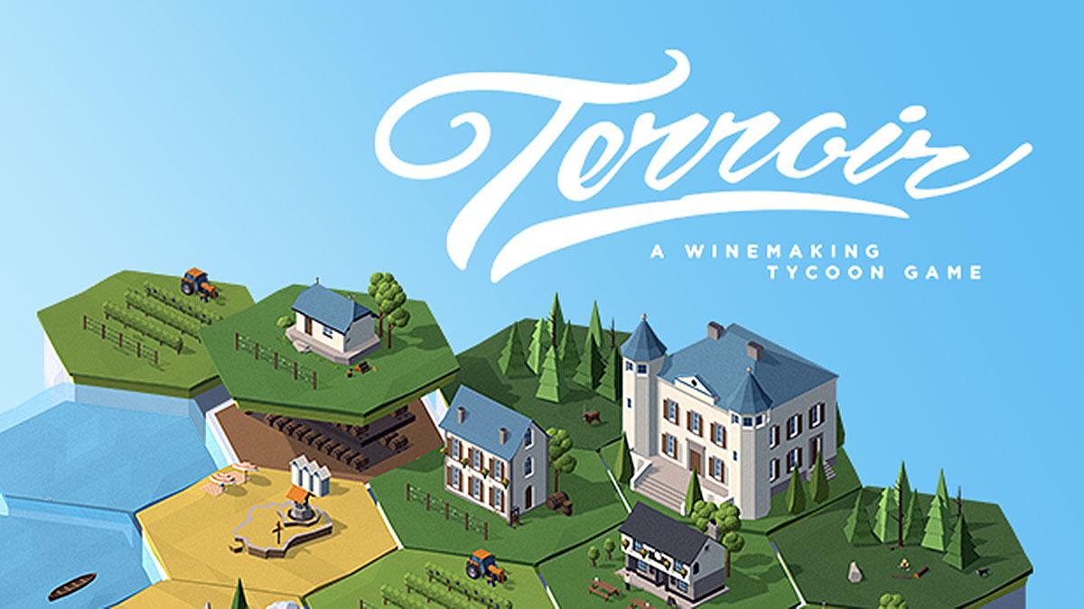 terroir review