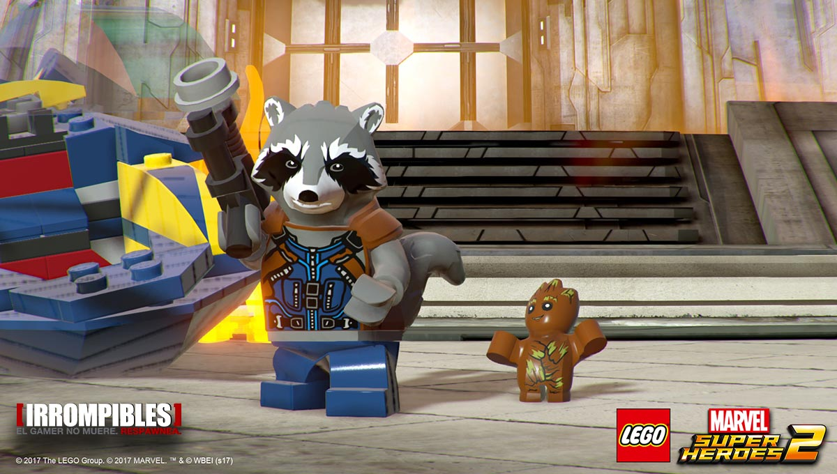 LEGO Marvel Super Heroes 2 03