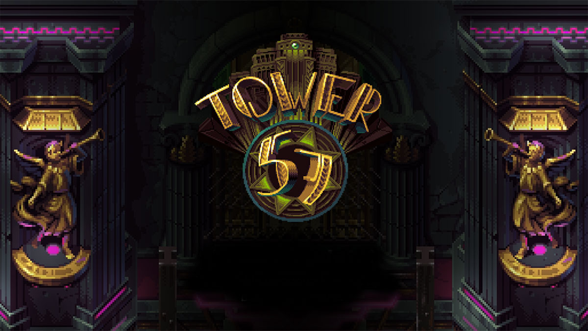 tower 57 review