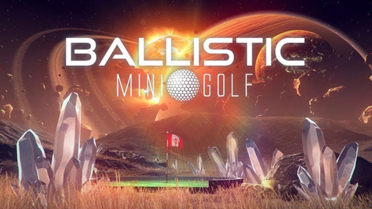ballistic mini golf review