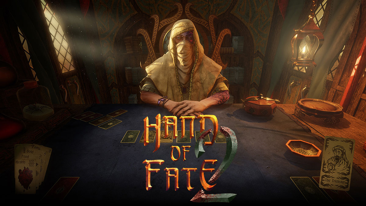 hand of fate 2 review