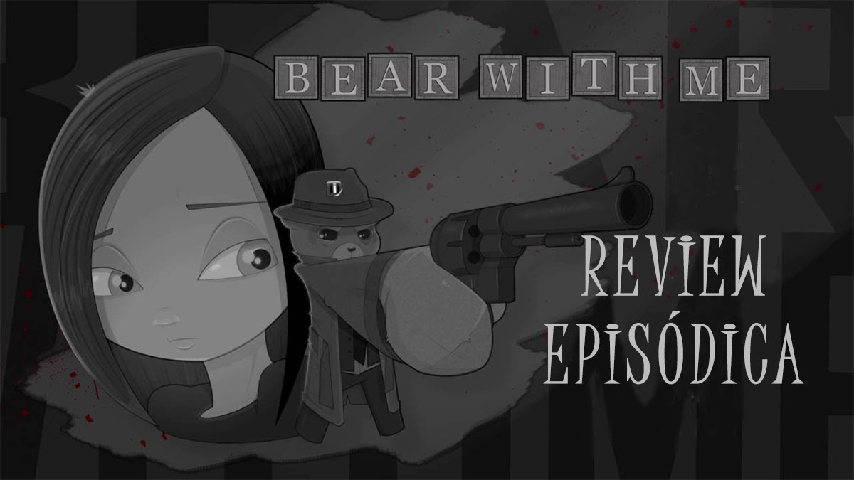 bear with me review episodica