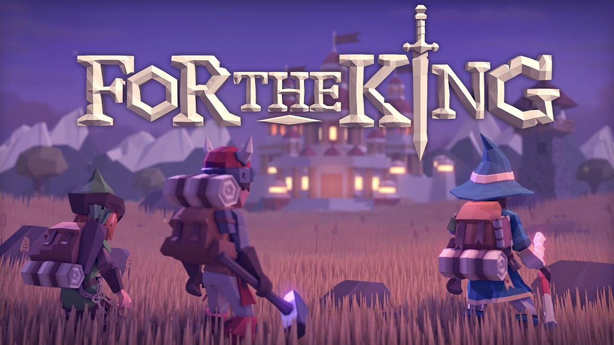 for the king review