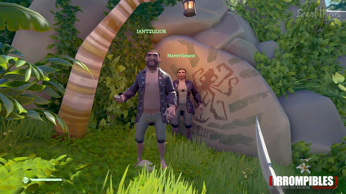 Sea of Thieves Beta 07