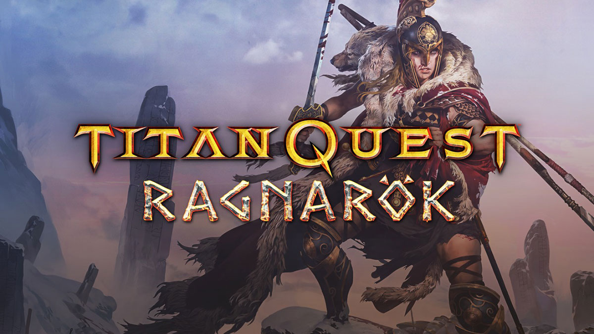 titan quest ragnarok review