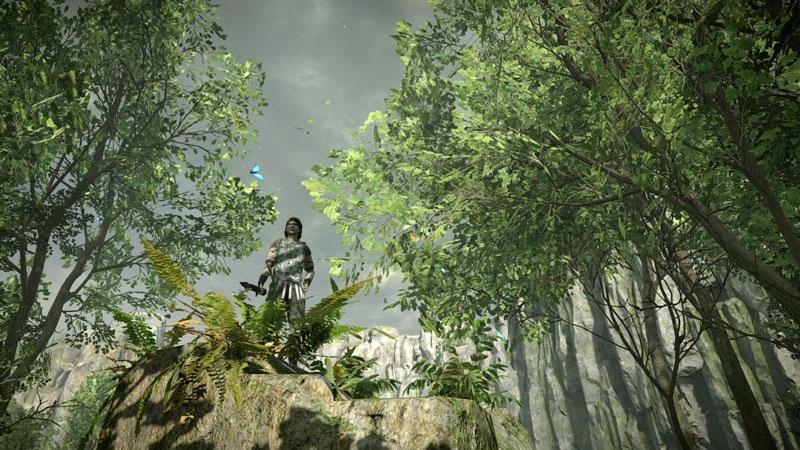 shadow colossus 3