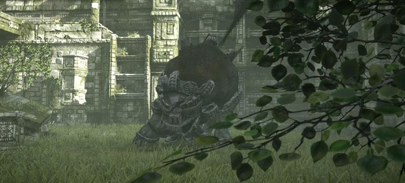 shadow colossus 6