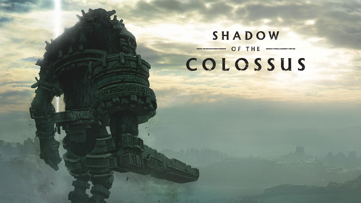 shadow colossus review