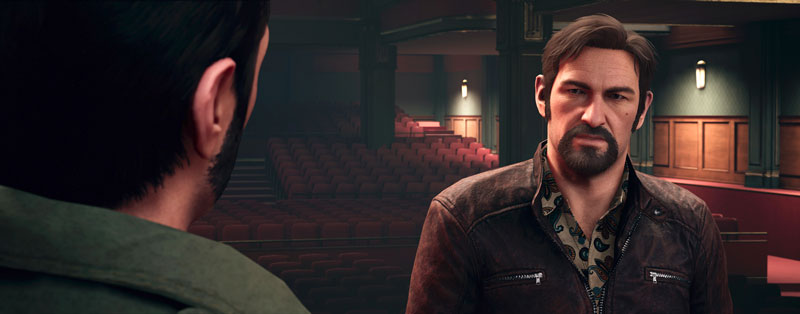 a way out 5